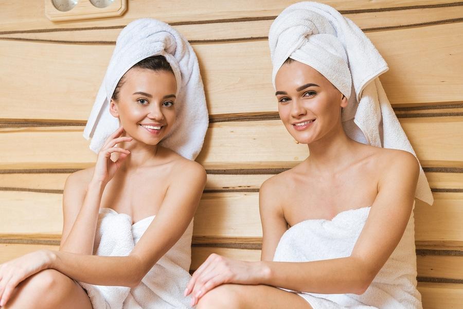 Health Benefits Of An Infrared Sauna