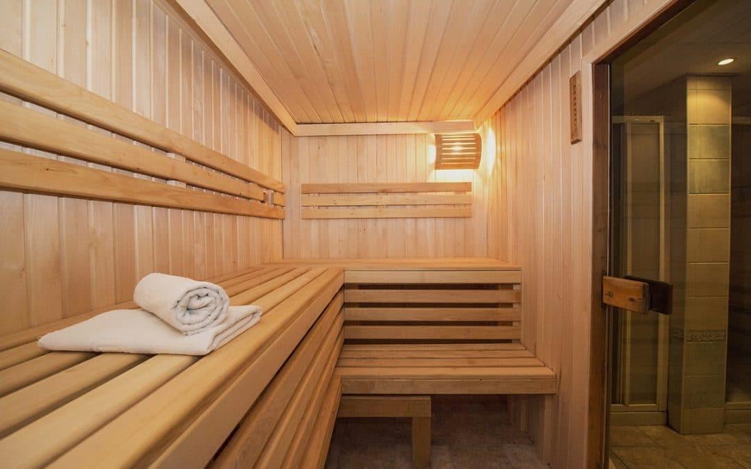 Steam Vs Infrared Sauna Neosauna
