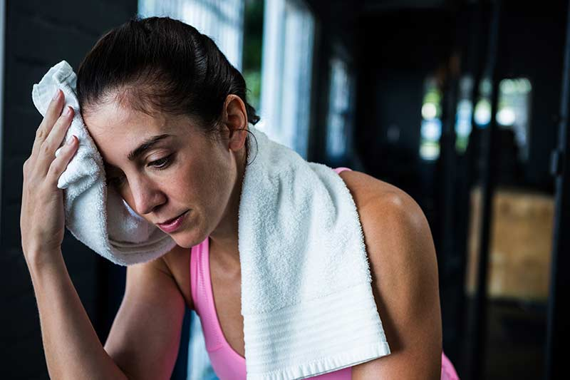 Sauna therapy can help relieve PTSD